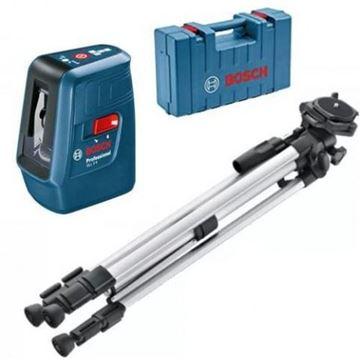 Imagen de Nivel laser bosch 15mts c/tripode y maletin BOSCH- Ynter Idustrial