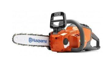 Imagen de Motosierra a bateria Husqvarna H120I - Ynter Industrial