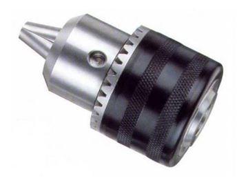 Imagen de Mandril conico B12 c/llave de 1 a 10 reforzado- Ynter Industrial