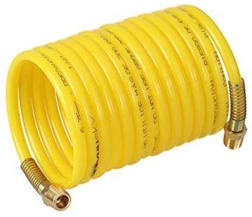 Imagen de Manguera p/compresor 7.5 MT 200 PSI- Ynter Industrial