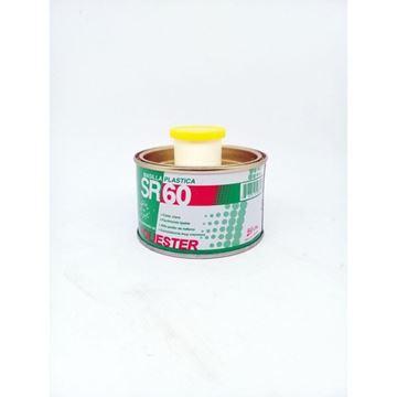 Imagen de Masilla plástica SR60 3,6 KGRS- Ynter Industrial