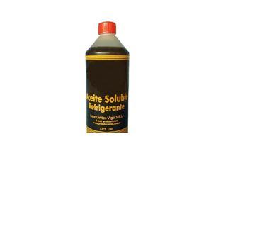 Imagen de Aceite soluble refrigerante ½ LT- Ynter Industrial