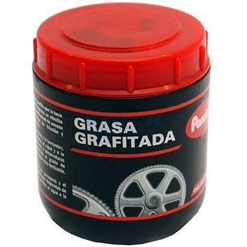 Imagen de Grasa  (Chassis- Grafitada - Ruleman)  900 grs - Ynter Industrial