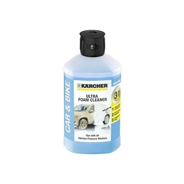 Imagen de Detergente ultra foam cleaner 3en1 Karcher RM615 -Ynter Ind