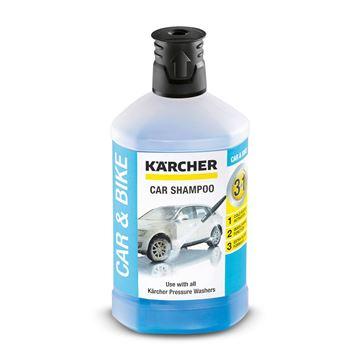 Imagen de Detergente para limpieza de vehículos 500ml - Ynter Industrial