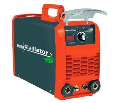 Imagen de Soldadora Inverter tig electrodo Gladiator 200A- Ynter Industrial
