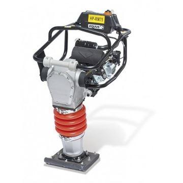Imagen de Pata Pata Equus Rm90 con ruedas motor loncin-  Ynter Industrial