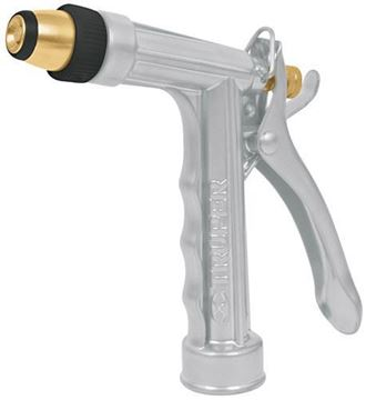 "Imagen de Pistola metálica Truper regulable 5""- Ynter Industrial"