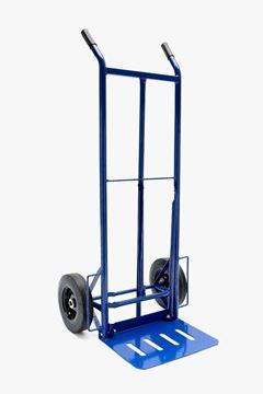 Imagen de Carro De Carga  reforzado 300kg - Ynter Industrial