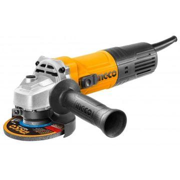 Imagen de Amoladora  angular 4½ INGCO  850W-Ynter Industrial