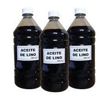 Imagen de Aceite vegetal cocido tipo lino 1 litro - Ynter Industrial