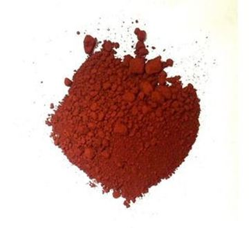 Imagen de Ferrite pigmento puro rojo-Ynter Industrial