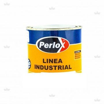Imagen de Laca mate para maderas Perlox 0.9lts-Ynter Industrial