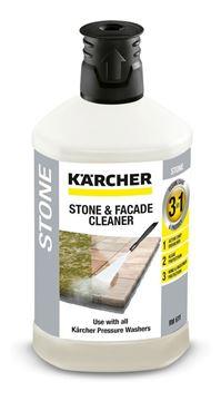 Imagen de Detergente para piedra y fachadas 3 en 1 Karcher 1 lt- Ynter