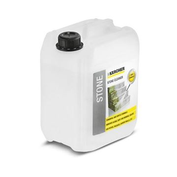 Imagen de Detergente para piedra y fachadas Karcher 5 lt- Ynter
