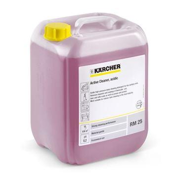 Imagen de Detergente ácido activo Karcher 5 lt - Ynter