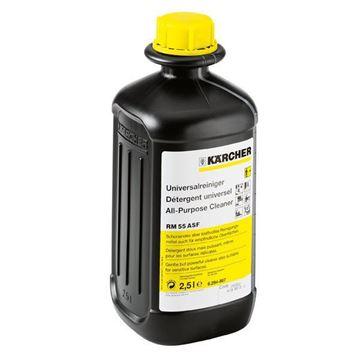 Imagen de Detergente activo neutro concentrado Karcher 2.5lts-Ynter