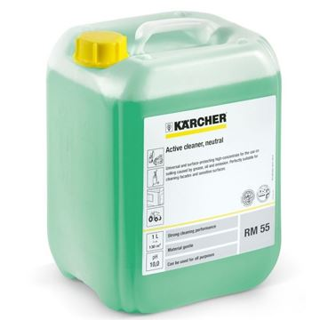 Imagen de Detergente activo neutro concentrado Karcher 10lts-Ynter