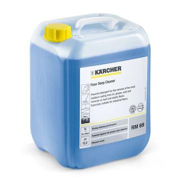 Imagen de Detergente básico para suelos Karcher 10lts -Ynter