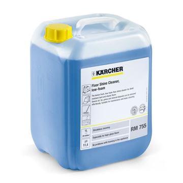 Imagen de Detergente abrillantador de suelos Karcher 10lt -Ynter