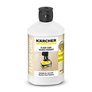 Imagen de Cera para parquet encerado Karcher 1lts -Ynter