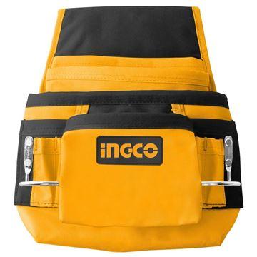 Imagen de Porta herramienta cinturón Ingco - Ynter Industrial