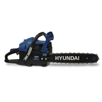 Imagen de Motosierra Hyundai Turbo 400 16''-Ynter Industrial