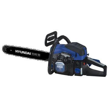 Imagen de Motosierra Hyundai Techno 700 52 c.c 20¨-Ynter Industrial
