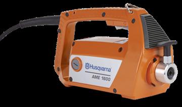 Imagen de Electrovibrador de concreto AME1600 HUSQVARNA-Ynter Industrial