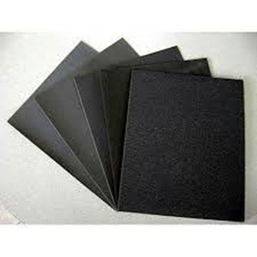 Imagen de Hojas papel lija al agua NORTON Nº1200 T401-Ynter Industrial
