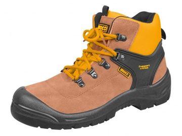 Imagen de Zapato bota Botin con punta de acero Ingco-Ynter