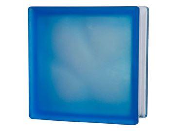 Imagen de Ladrillo de vidrio JH041 azul-Ynter Industrial