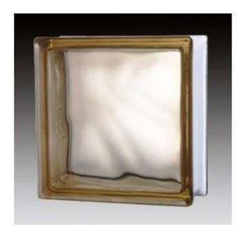 Imagen de Ladrillo de vidrio JH045 marrón-Ynter Industrial