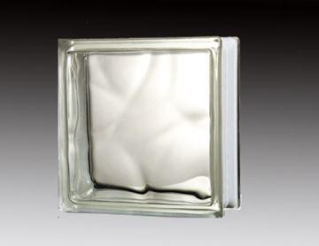 Imagen de Ladrillo de vidrio JH001 nube cloudy-Ynter Industrial