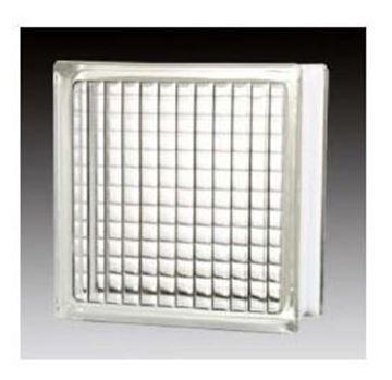 Imagen de Ladrillo de vidrio JH002 paralelo-Ynter Industrial