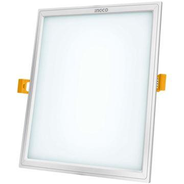 Imagen de Panel techo LED 36W 300 x 300 x 22mm Ingco - Ynter Industrial