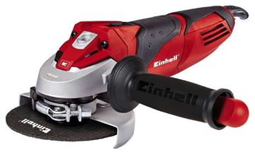 Imagen de Amoladora angular Einhell 5''750W-Ynter Industrial