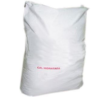 Imagen de Cal en polvo Cerro Branco – 8 KG polvo-Ynter Industrial