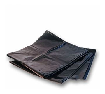 Imagen de Bolsa residuo 70cm x 1mt nylon negra x 15 uni x kg-Ynter Industrial