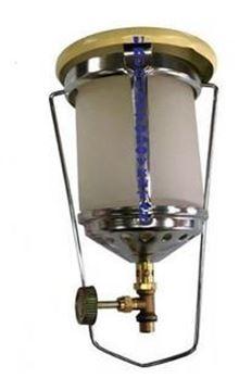 Imagen de Farol adicional  para garrafa 3KG CAMPER -Ynter Industrial