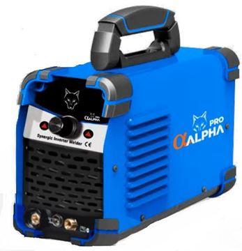 Imagen de Cortadora de plasma Alpha Pro INVERTER 10MM - 30A-Ynter Industrial