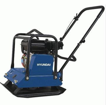 Imagen de Compactadora motor Honda HYPC90 GX160 (13KN) -Ynter Industrial