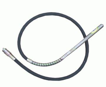 Imagen de Flexible para vibrador Hyundai 50mm x 3 M-Ynter Industrial
