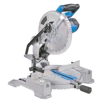 Imagen de Sierra Ingletadora Hyundai HYMS02  255mm c/laser 1800W-Ynter Industrial