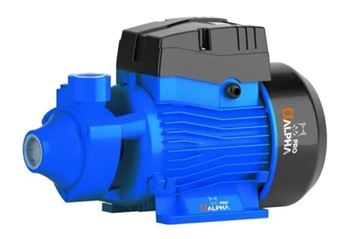 Imagen de Bomba de agua periférica Alpha Pro 1/2 HP caudal 33L/min- Ynter Industrial