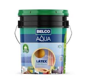 Imagen de Aqua Latex Belco interior 3.6Lts - Ynter Industrial