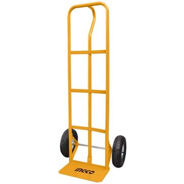 Imagen de Carro carga  200kg Ingco - Ynter Industrial
