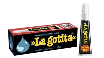 Imagen de La gotita 2ml-Ynter Industrial