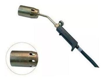 Imagen de Soplete p/membrana Ø 50mm. c/mango p/garrafa 13kg-Ynter Industrial