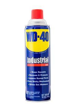 Imagen de WD-40 aceite en spray 155 gramos USA-Ynter Industrial
